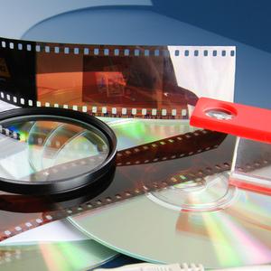Сканирование(оцифровка)фотопленки- слайдов - на профи сканерах