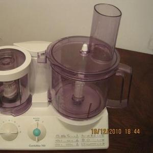 Продам кухонный комбайн Braun CombiMax 700