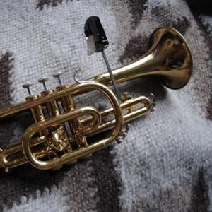 Продам трубу(корнет)  SELMER  Bundy
