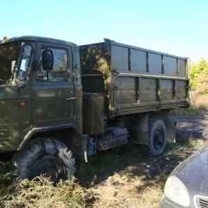 Продам автомобиль ГАЗ 66 Самосвал