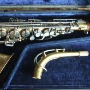 Продам саксофон Selmer USA