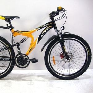 Продам Велосипеды Азимут,  Самые Низкие Цены от 890 грн.