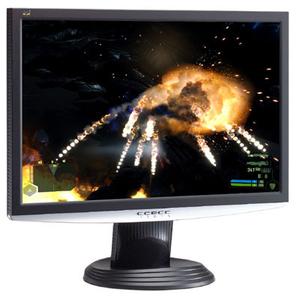 Продам монитор Viewsonic VX2240 22
