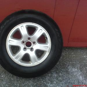 diski Toyota