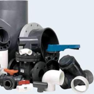 Водопроводные трубы и фитинги ПВХ Genova products