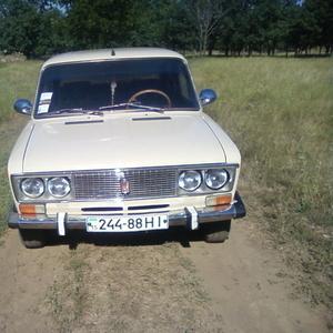 Продаю машину ВАЗ 21063