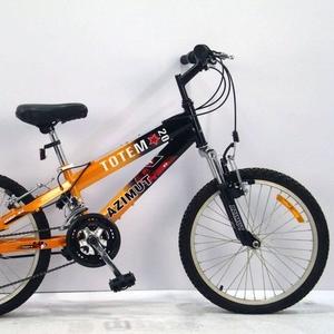 Продам детский велосипед Azimut  TOTEM