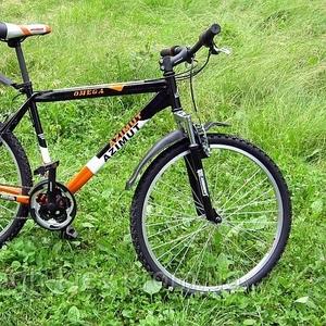 недорогой новый велосипед