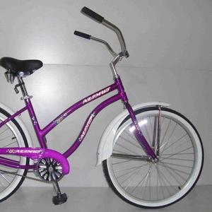 Продам велосипед  Lady Beach 26