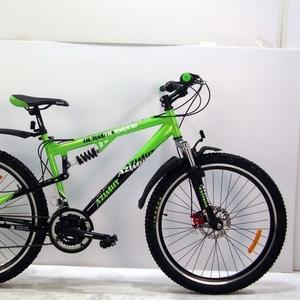 Продам горный велосипед  Azimut ULTIMATE 117-H-FR-D