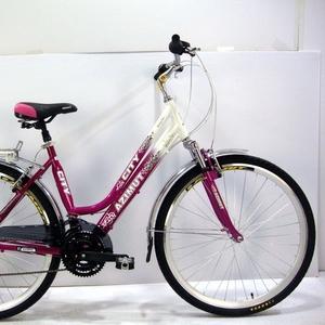 Продам городской велосипед Azimut  CITY 28