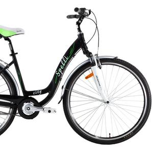 Велосипед Spelli CITY-28