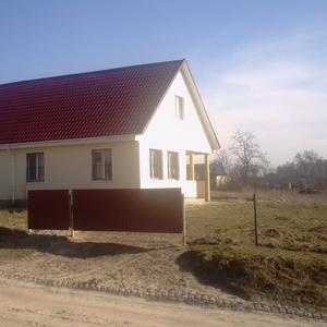 Сдам дом возле города Канева