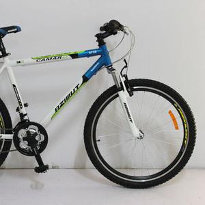 Продам горный алюминиевый велосипед Azimut  CAMARO MAN 26