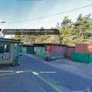 Срочно продам металлический гараж в элитном районе