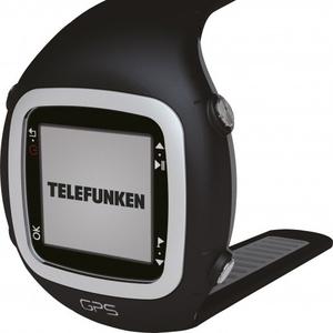 Продам новые GPS часы TELEFUNKEN с датчиком сердечного биения