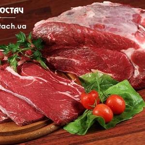Свежее мясо и мясные продукты от Укрпромпостач. ****