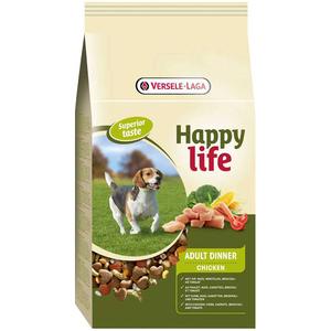 Happy Life сухой корм для собак оптом