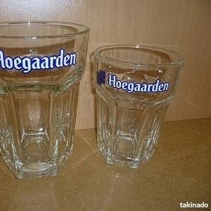 Бокалы Хугарден (Hoegaarden) ОРИГИНАЛ