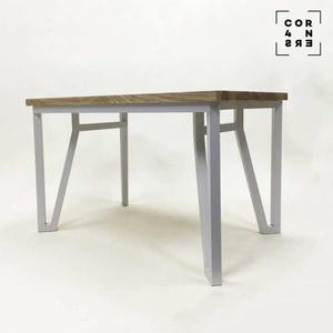 Стильный стол из ясеня