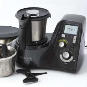 Умный кухонный робот MyCook Premium в Украине