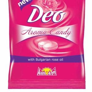 Конфеты из розы для приятного запаха,  недорого оптом и в розницу