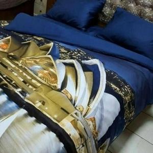 Магазин постельного текстиля DOMSKY