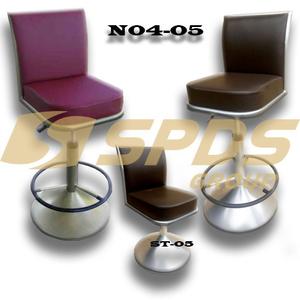 Высокие и низкие стулья для казино,  залов игровых автоматов,  лотерейны