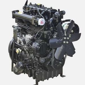 Запчасти на тракторные двигатели