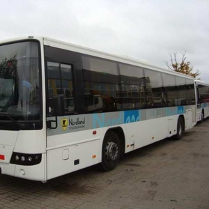 Продам городской автобус Volvo 8700 EURO 5