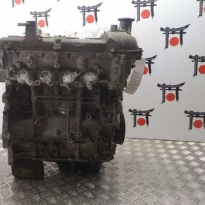 Откапиталенный двигатель Мазда 3 бензин 1.6 мотор Z6 Mazda 3 BK