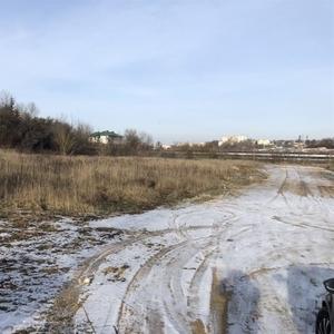 Комерційна ділянка м. Тернопіль.
