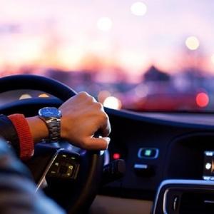 Ищу работу водителя-экспедитора в крупной компании