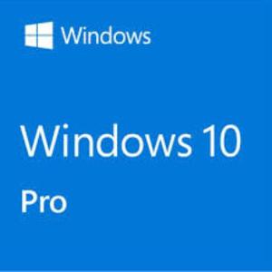 Лицензионный ключ Windows 10 PRO Цифровая лицензия
