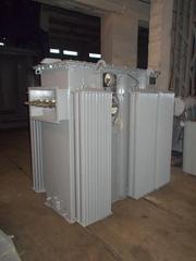 Трасформатори силові масляні типу ТМ,  ТМЗ 630 – 1000 кВА