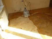 Потрібний Столяр. Циклювання шліфування,  реставрація старої підлог